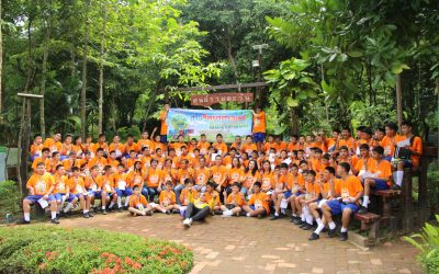 SJ Science Camp 2019